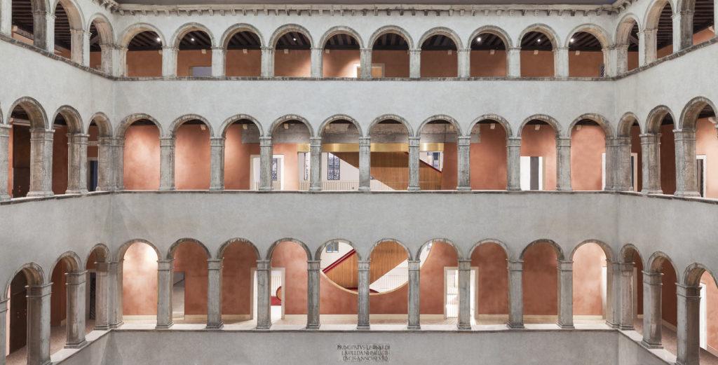 Il Fondaco dei Tedeschi © Delfino Sisto Legnani, Marco Cappelletti