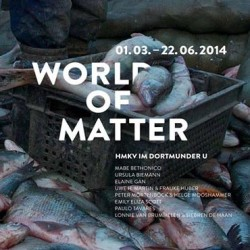 World of Matter HMKV