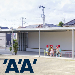 AA401 cover