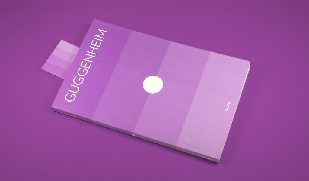 Clog Guggenheim Cover